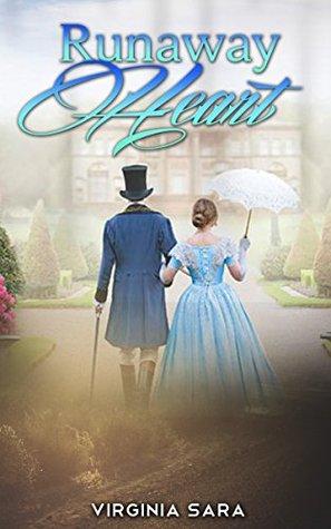 VICTORIAN ROMANCE: Runaway Heart (Inspirational Love Historical Victorian Romance) (Women's Fiction New Adult Wedding Frontier)
