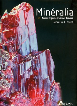 Minéralia - Minéraux et pierres précieuses du monde