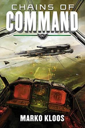 Chains of Command (Frontlines, #4)