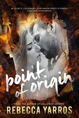 Point of Origin (Legacy, #0.5)