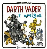 Darth Vader y amigos