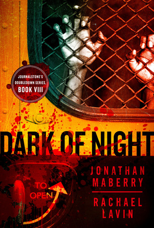 Dark of Night - Flesh and Fire