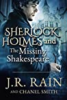 Sherlock Holmes and the Missing Shakespeare (The Watson Files #1)