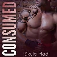 Consumed (Consumed, #1)