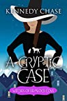 A Cryptic Case (Witches of Hemlock Cove #2)