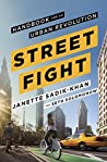 Book cover for Streetfight: Handbook for an Urban Revolution