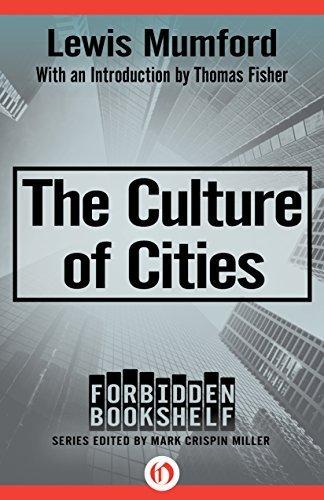 The Culture of Cities (Forbidden Bookshelf)