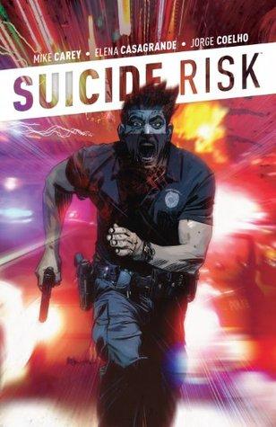 Suicide Risk, Vol. 3