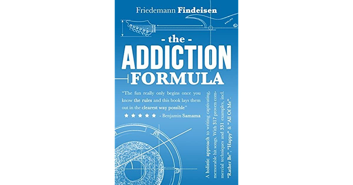 The Addiction Formula: A holistic approach to writing captivating