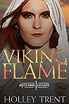 Viking Flame (The Afótama Legacy #3)