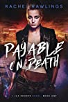 Payable on Death (Jax Rhodes #1)