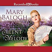 Silent Melody (Georgian, #2)