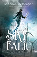 Let the Sky Fall (Sky Fall, #1)