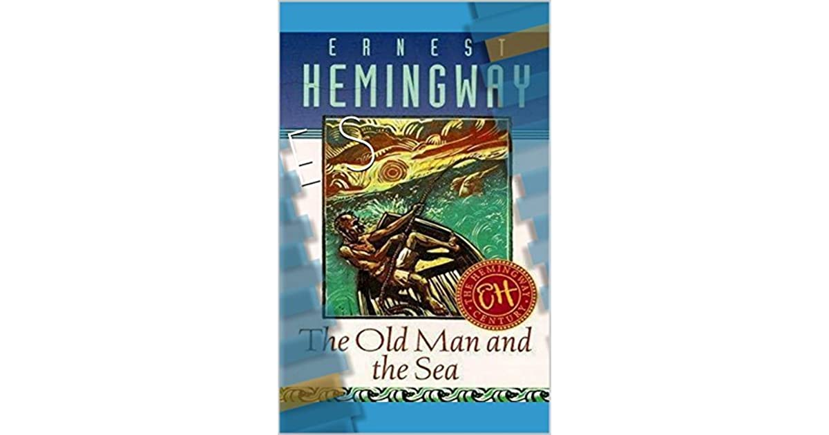 an analysis of the theme of destiny in the old man and the sea by ernest hemingway A hemingway hero is a term coined by the author of the old man and the sea, ernest hemingway, and can be described santiago shows that he has honor by never losing his faith in himself and his fishing despite his having gone 84 days without catching a fish and the infamous reputation he has in.