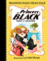 The Princess in Black Takes a Vacation (The Princess in Black #4)