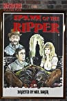 Spawn of the Ripper (Short Sharp Shocks, #4)