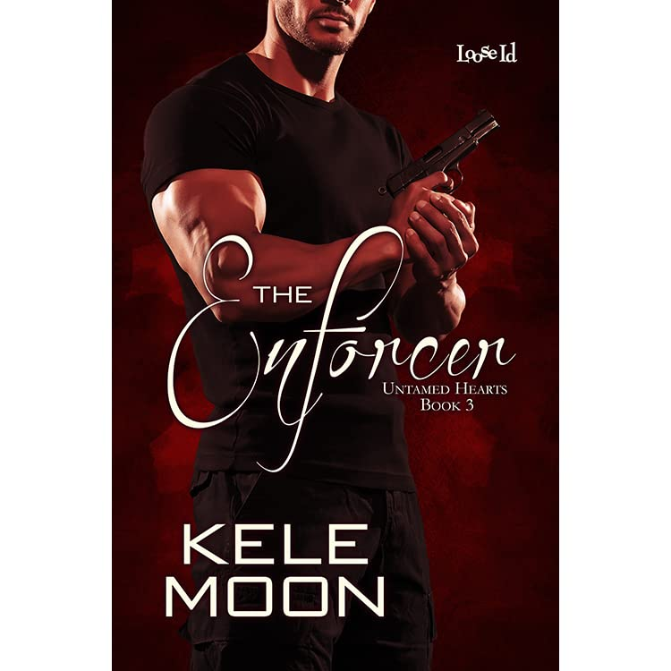 kele moon the enforcer
