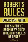 Robert's Rules: Q...