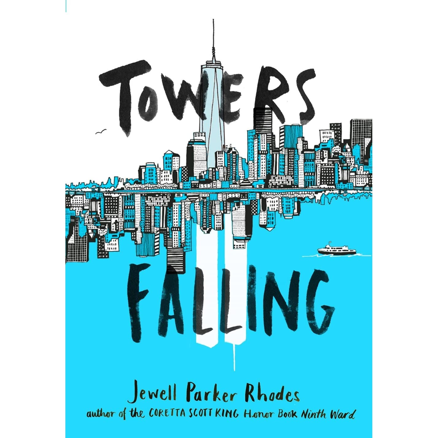 Image result for towers falling