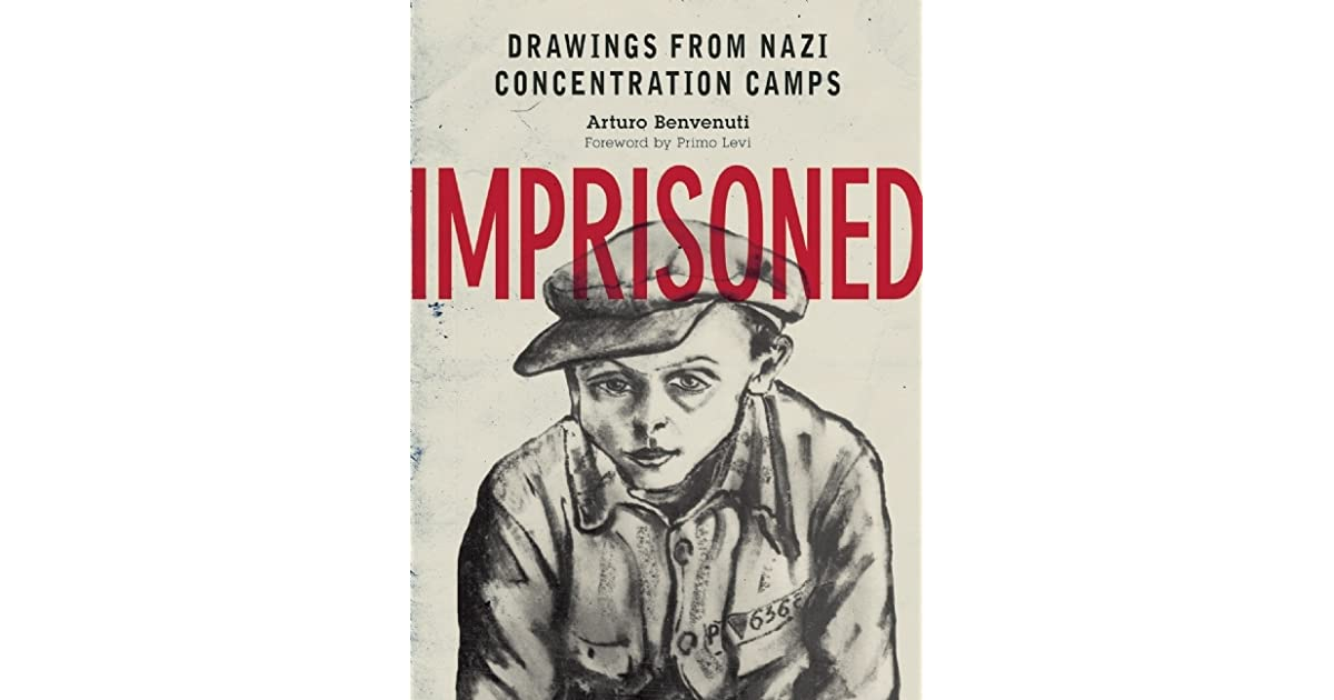 Drawings from Nazi Concentration Camps Imprisoned