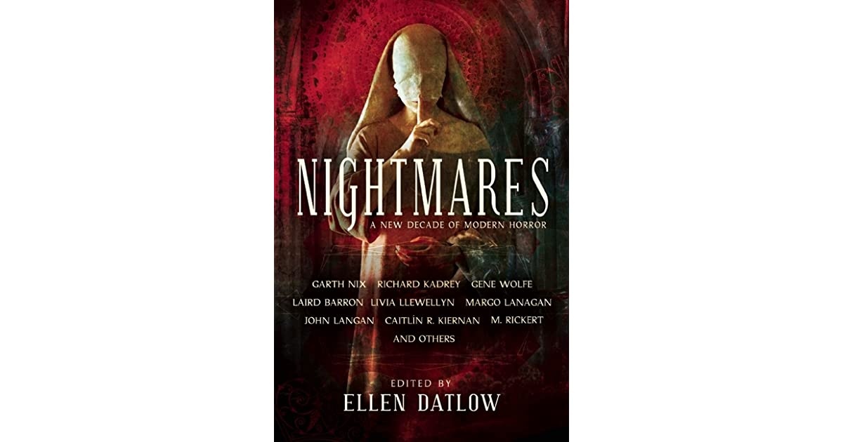 Nightmares: A New Decade of Modern Horror by Ellen Datlow