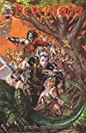 Grimm Fairy Tales Presents: Neverland #0 (of 7)