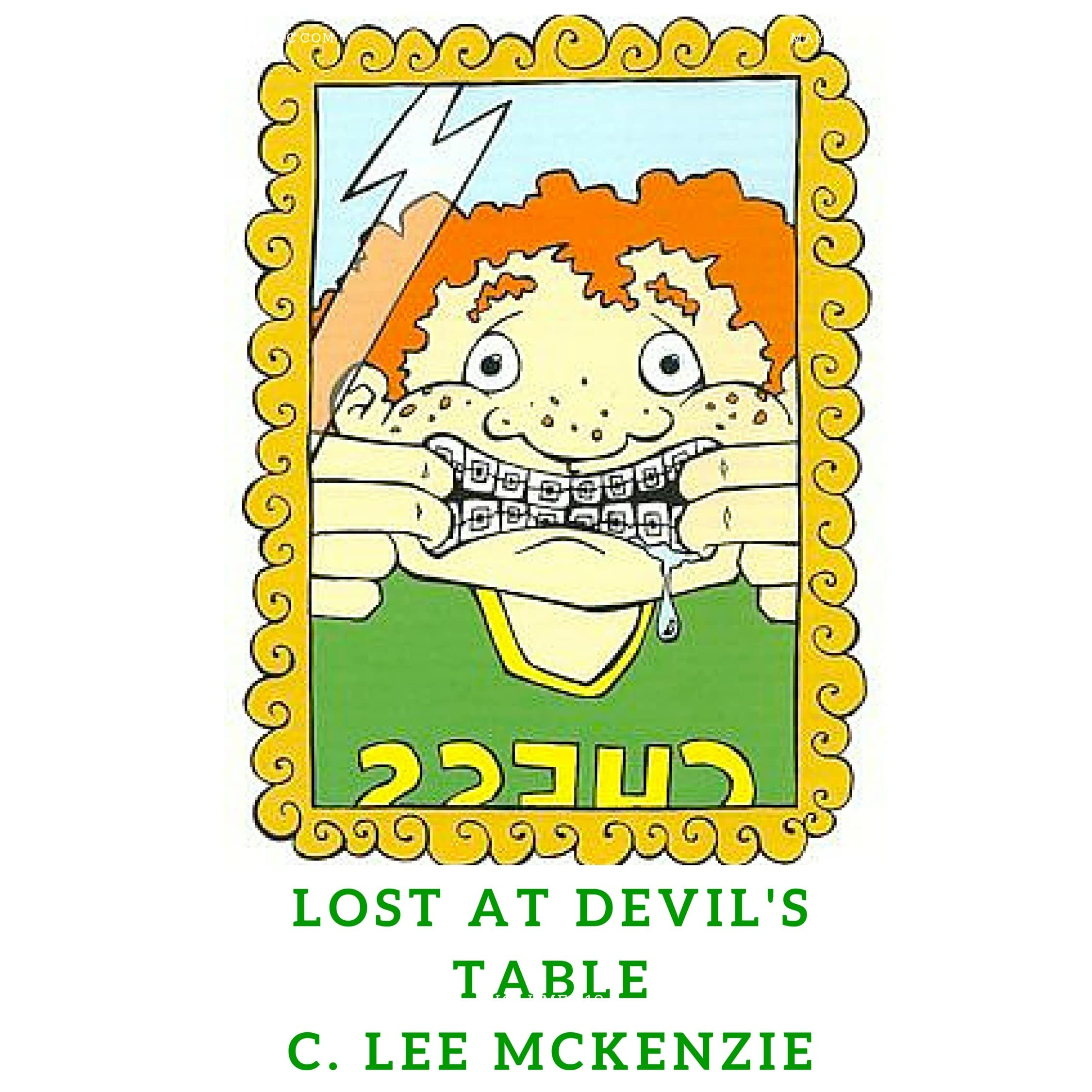 AT THE DEVIL TABLE EBOOK