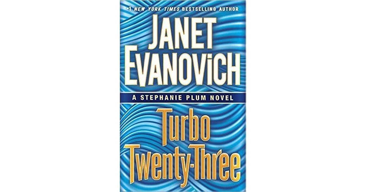 Jilly Houston TXs Review Of Turbo Twenty Three