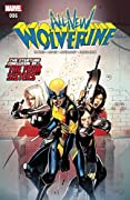 All-New Wolverine #6