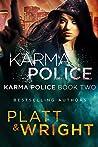 Karma Police by Sean Platt