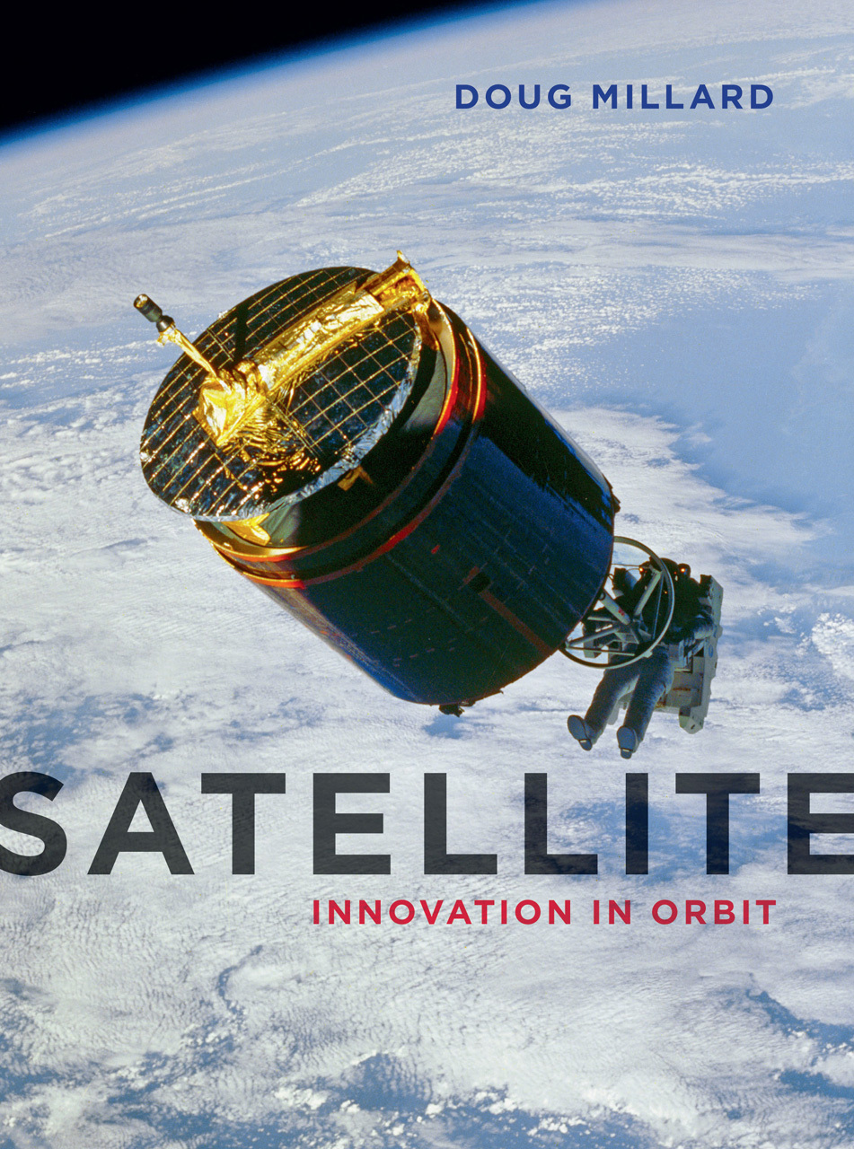 Satellite  Innovation in Orbit