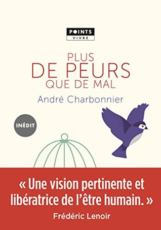 Plus de peurs que de mal by André Charbonnier