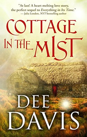 Cottage in the Mist (Time After Time #2)