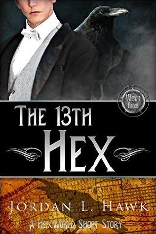 The 13th Hex by Jordan L. Hawk