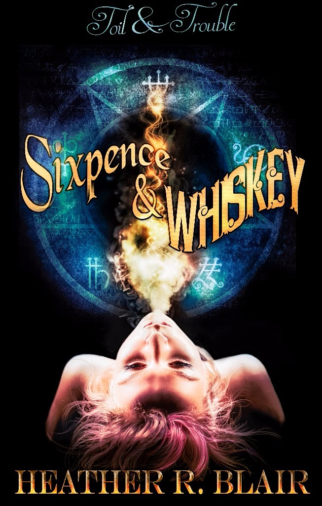 Sixpence & Whiskey