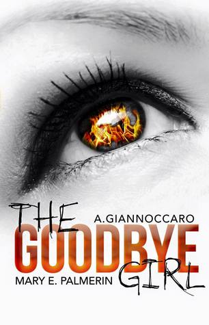 The Goodbye Girl (Red Market, #2)
