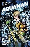 Aquaman: O Abismo (Super-Heróis DC, #6)