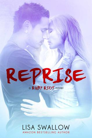 Reprise (Ruby Riot, #3)