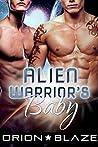 Alien Warrior's Baby