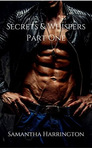 Secrets and Whispers (Club Secrets & Whispers Book 1)