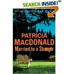 Married To A Stranger LARGE PRINT [[Hardcover] 2005]