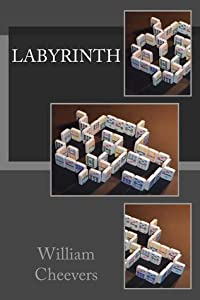 Labyrinth (The Lydecker Mysteries, #3)