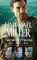 The McKettricks: Luck, Pride And Heart/McKettrick's Luck/McKettrick's Pride/McKettrick's Heart