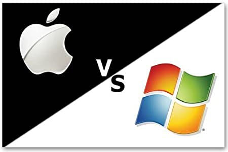 Mac Versus Windows: Contemplating a Switch?