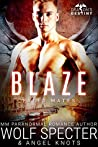 Blaze (Dragon's Destiny: Fated Mates #4)