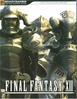 Final Fantasy XII - Limited Edition Guide