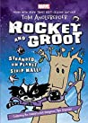 Rocket and Groot: Stranded on Planet Strip Mall!
