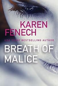 Breath of Malice (Malice #1)