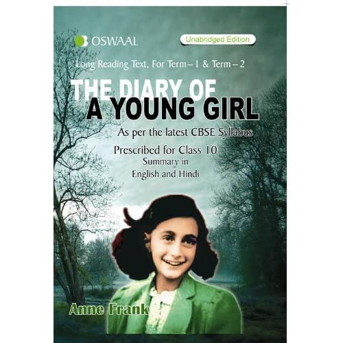 a summary of the diary of a young girl by anne frank The diary of a young girl (chapter 5) summary in hindi (class 10) anne frank  the diary of a young girl by anne frank  the diary of anne frank summary by shmoop - duration: .