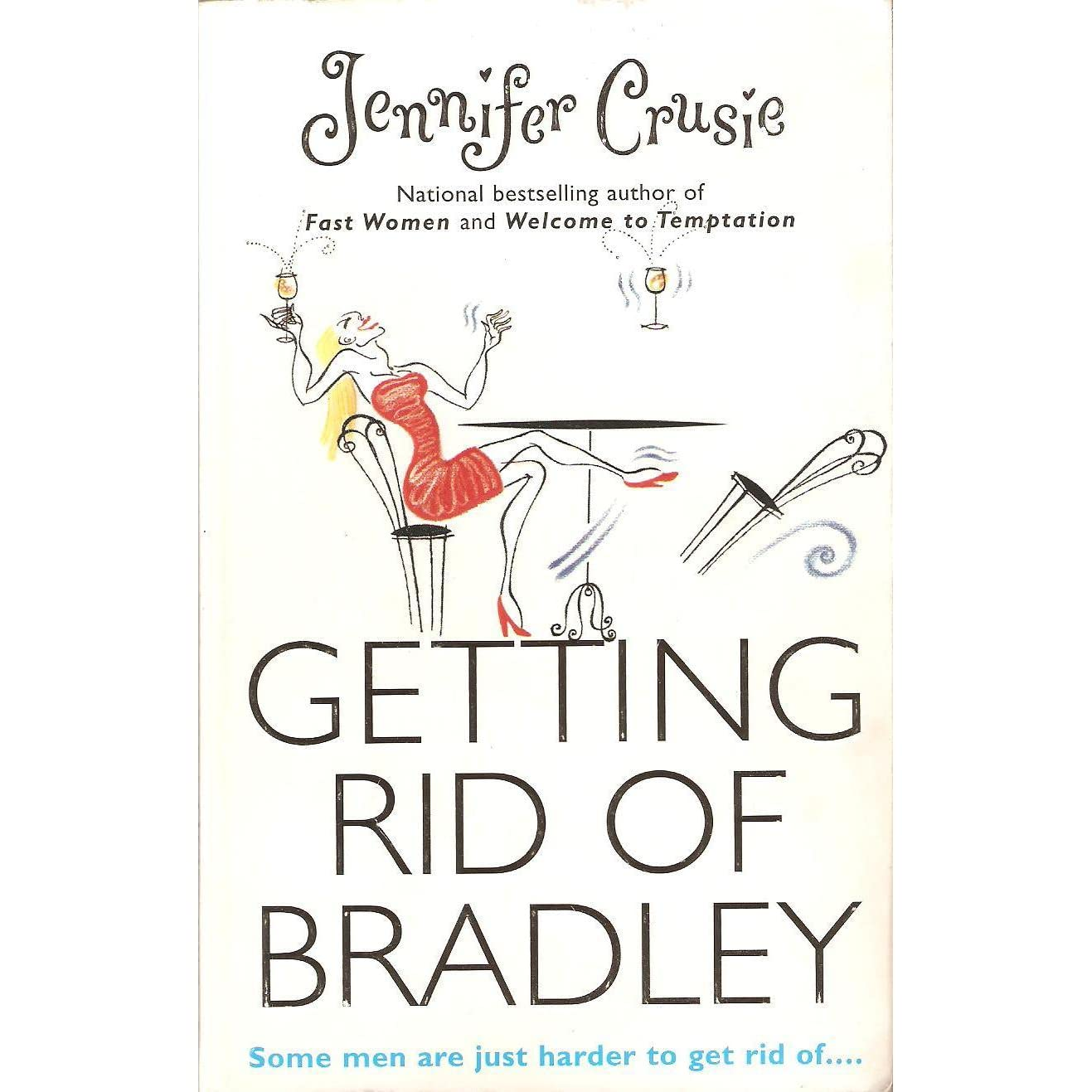 Jennifer Crusie Books Pdf
